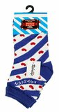 Friese sokken met opschrift Fryslân maat 27/30_12
