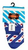 Friese sokken met opschrift Fryslân maat 31/35_12