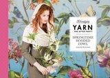 Springtime Hooded Cowl - Scheepjes Linen Soft _13