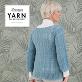 Scheepjes YARN The After Party 40 Tansy Tunic_12