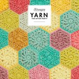 YARN The After Party no.42 Confetti Blanket_13