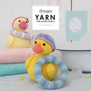 YARN The After Party nr.57 Bathing Duck