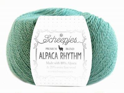 Alpaca Rhythm Twist 655