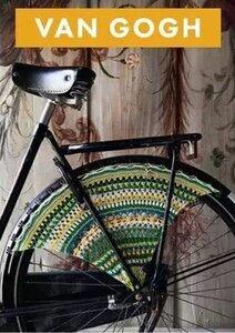 Artist's Bicycle Dress Van Gogh jasbeschermers haakpakket - Scheepjes