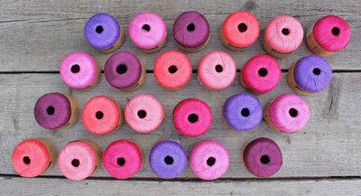 Scheepjes Zomerkit Tafelkleed  Breibar kleuren pakket 3. Incl patroon en haaknaald