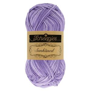 Scheepjes Sunkissed ultra violet 10