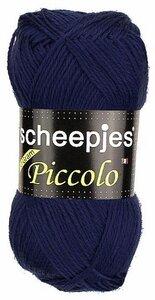 Scheepjes Piccolo donker blauw 90