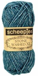 Scheepjes Stone Washed XL Blue apatite 845
