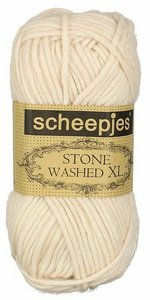 Scheepjes Stone Washed XL Moon stone 841