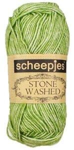 Scheepjes Stone Washed Canada Jade 806