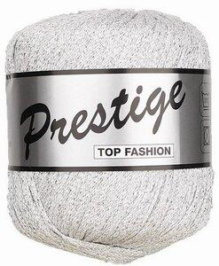 Lammy Prestige licht grijs zilver 005