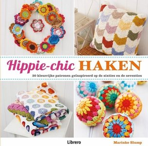 Hippie Chic Haken Marinke Slump