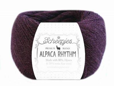 Alpaca Rhythm Paso 662 Scheepjes