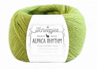 Alpaca Rhythm Smooth 652