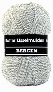 Botter IJsselmuiden  Bergen 04 grijs wit