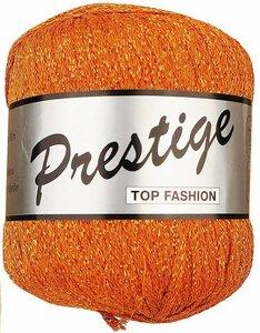 Lammy Prestige oranje