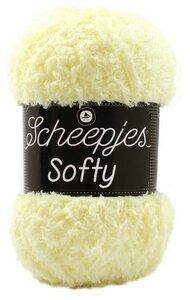 Scheepjes Softy licht geel 499