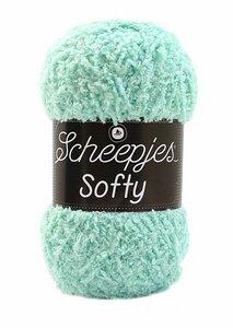 Scheepjes Softy mint 491