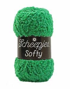 Scheepjes Softy groen 497