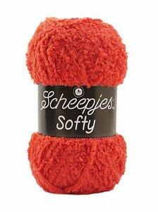 Scheepjes Softy koraal  485