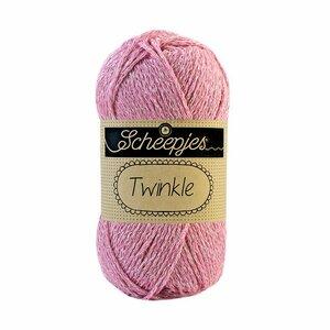Scheepjes Twinkle oud roze 933