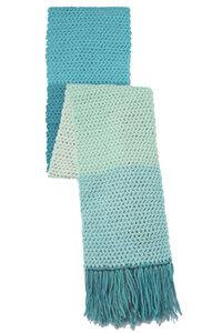 Trendy Colors 603 Lammy kleuren creme - mint - lichtblauw - hemelsblauw - petrol