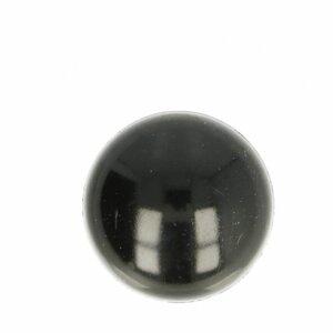 Veiligheidsoogjes  Zwart 12 mm