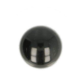 Veiligheidsoogjes  Zwart 10 mm