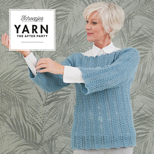 Scheepjes YARN The After Party 40 Tansy Tunic