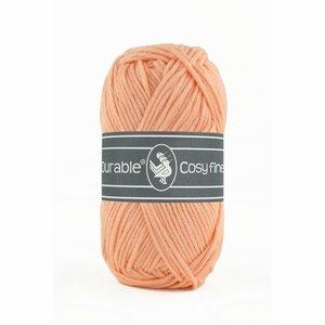 Durable Cosy Fine peach 211