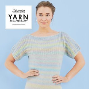 Pegasus Tunic van Scheepjes Our Tribe + gratis patroon The After Yarn Party 43