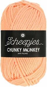 Chunky Monkey Peach 1026 Scheepjes