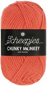 Chunky Monkey Coral 1132 Scheepjes