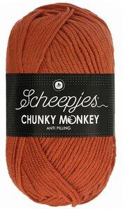 Chunky Monkey Flame 1723 Scheepjes